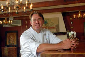 Inedible to Incredible's John Besh on WannabeTVchef.com