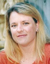 Stacey Slichta on WannabeTVchef.com