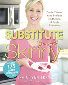 "substitute 239x300 ""Building the Perfect Cookbook"" Contest"