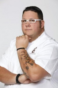 Graham Elliot Bowles on WannabeTVchef.com