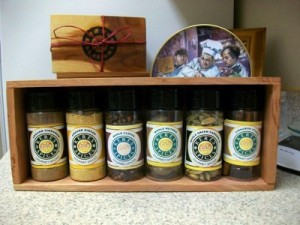 Keres Spices at The Guilded For Boutique