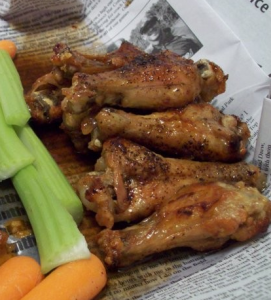 Mexican Jumping Wings
