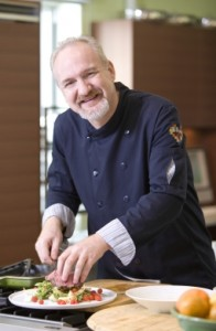 Art Smith on WannabeTVchef.com