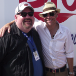 Stu w/Alton Brown