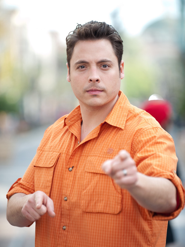 Jeff Mauro