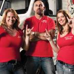 Devilicious Dyann Huffman, Kristina Repp, Mark Manning