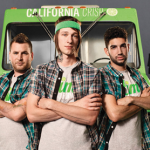 The Lime Truck - Daniel Shemtob, Jason Quinn, Jesse Brockman