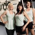 Seabirds - Stephanie Morgan, Nicole Daddona, Raya Belna