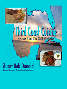 Third Coast Cuisine.