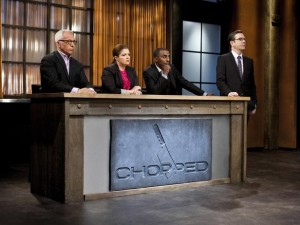 Chopped 300x225 Food Network Delivers Best 2nd Quarter Ever