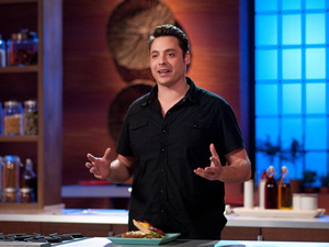 Jeff Mauro Food Network Star