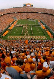 NeylandStadium1 205x300 Saturdays in the South: Knoxville, Tennessee