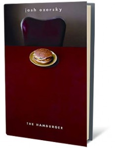 The Hamburger by Josh Ozersky
