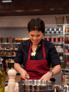 Whitney Chen Food Network Star