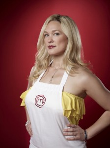 Jennifer Behm Masterchef