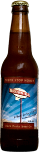Truck Stop Honey Brown Ale