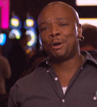 Aaron McCargo Jr. Big Daddy's House Canceled