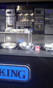 Kitchen Stadium Biloxi