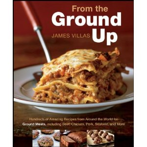 From The Ground Up by James Villas