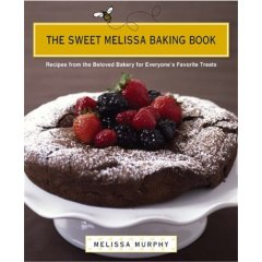 Sweet Melissa Baking Book