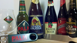 Palm Beer Kit
