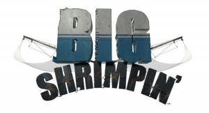 big shrimpin history channel