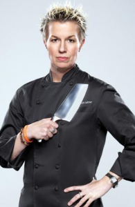 Falkner 195x300 Next Iron Chef Finale: Thoughts and Predictions
