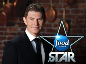 FoodNetworkStar 300x225 Revamped Food Network Star Begins Taping 8th Season