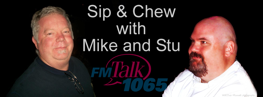 SCcover Sip & Chew with Mike and Stu