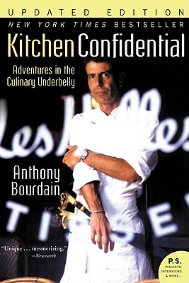 Kitchen Confidential Bourdain