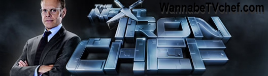 NIC4Banner Recap: Next Iron Chef 4, EP 6