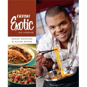 EECB Review: Everyday Exotic, the Cookbook